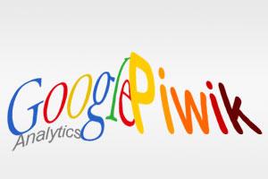 Google vs Piwik