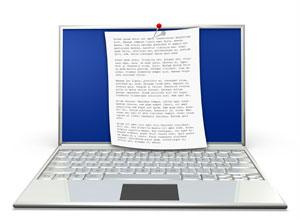 Netzpapier - Schreiben fürs Web