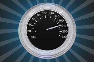 Website Geschwindigkeit optimieren