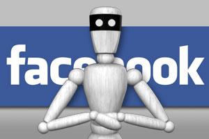 Betrüger unterwegs auf Facebook