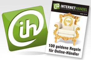 Internethandel, das Magazin für Onliner