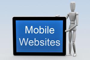 Mobile Websites gestalten - Kein Trend sondern Notwendigkeit