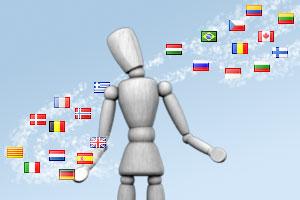 Fremdsprachen lernen - nie war es so wichtig wie heute
