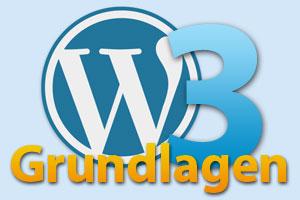 WordPress Grundlagen – eine Seite erstellen