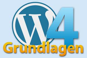 WordPress Grundlagen - Bilder einfügen und bearbeiten