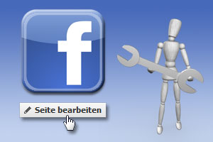 Das Facebook Dashboard