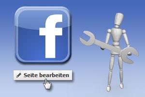 Das Facebook Dashboard