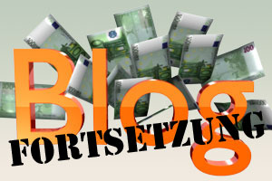 Wieviele Blogs oder Websites sollten monetarisiert werden?