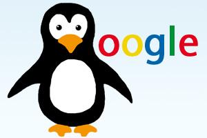 Das Penguin-Update von Google