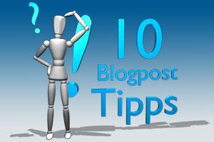 Blogposttipps
