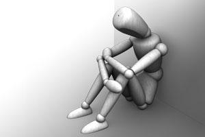 Stress, das Übel unserer Zeit - Hilflosigkeit und Depression