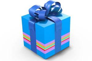 Reziprozität - kleine Geschenke erhalten die Freundschaft