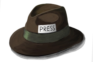 Warum Blogger nicht schlechter als Journalisten sind