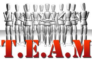 Warum Teamarbeit bei vielen so unbeliebt ist