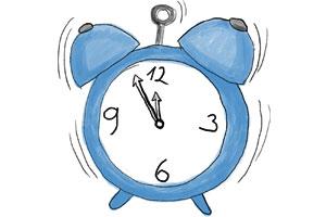 Ist Zeitmanagement nur eine Illusion?