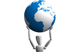 Umweltschutz als Selbständiger und Unternehmer - Mach mit!