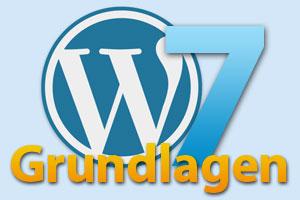 WordPress Grundlagen - Widgets in die Sidebar einfügen