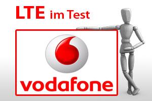 LTE im Test