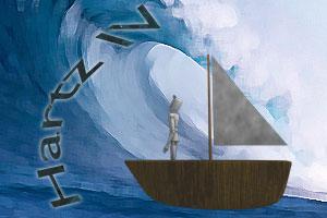 Hartz IV und Selbständigkeit - wenn die Selbständigkeit erfolglos ist