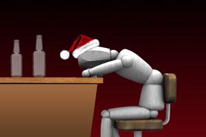 Diese 10 Fehler solltest Du auf einer Weihnachtsfeier vermeiden