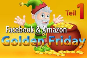 Facemazon - Geld verdienen mit einer Facebook Fanpage und Amazon
