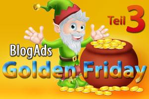 BlogAds - Geld verdienen mit Bannerwerbung