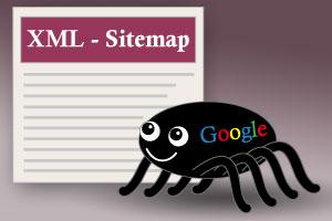 So erstellst Du eine XML Sitemap für deinen WordPress Blog