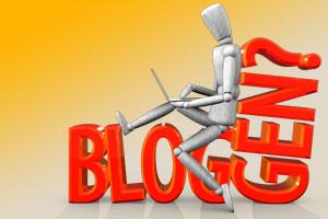 Quo vadis mein lieber Blog oder auch wo geht die Reise hin als Blogger?
