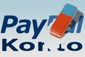So löschst Du erfolgreich dein PayPal-Konto