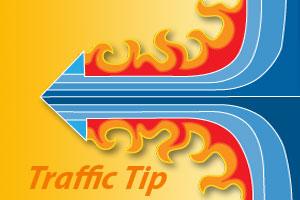 Blogparade - Mein wichtigster Traffic-Tipp für deinen Blog