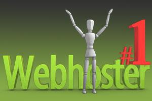 Der beste Webhosting Anbieter für Blogger und Selbständige im Internet