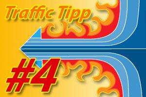 Traffic Tipp #4 - Bewerte Produkte oder Dienstleistungen