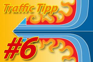Traffic Tipp #6 - Mehr Traffic durch Kommentare