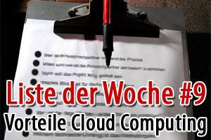 10 Vorteile von Cloud Computing für Selbständige und KMU