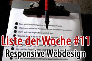 8 Gründe warum Deine Website responsive gestaltet sein sollte