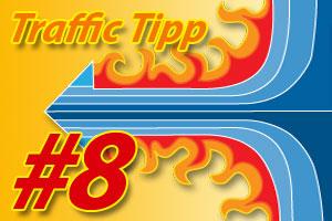 Traffic Tipp - Mehr Besucher mit Frage-Antwort-Seiten