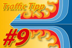 Traffic Tipp #9 - Mehr Besucher durch Foren
