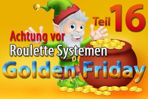 Geld verdienen mit Roulette Systemen - Achtung Abzocke