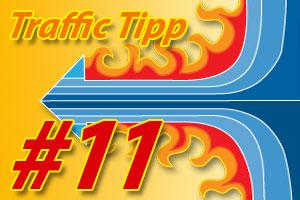 Traffic Tipp #11 - Mehr Besucher durch Listen