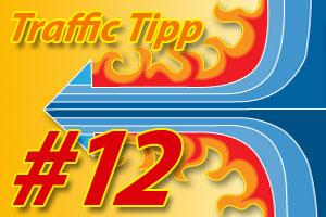 Traffic Tipp #12 - Mehr Besucher durch optimalen Titel und Beschreibungstext