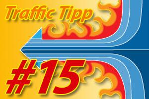 Contests für mehr Besucher auf deinem Blog - Traffic Tipp #15