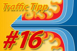 Die Signatur, der einfache Trafficmagnet - Traffic Tipp #16