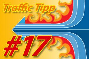 Corporate Blog - Traffic Tipp #17 für mehr Besucher auf deiner Firmenwebsite