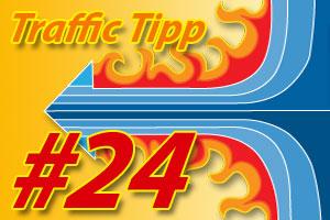 Traffic Tipp - Kenne deine Zielgruppe