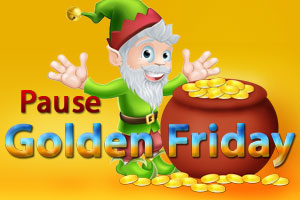 Der Golden Friday macht Pause