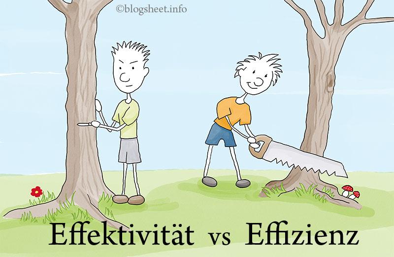 effizienz-vs-effektivitaet