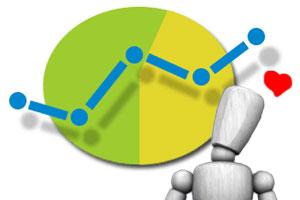 Sei kein Statistikjunkie oder warum dich Statistiken als Blogger ausbremsen