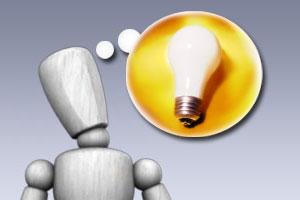 6 effektive Tipps um als Blogger neue Ideen für Blogartikel zu finden
