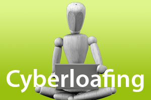 Cyberloafing - die kleine Pause im Internet