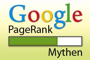 Die größten Mythen, Halbwahrheiten und Lügen über den PageRank